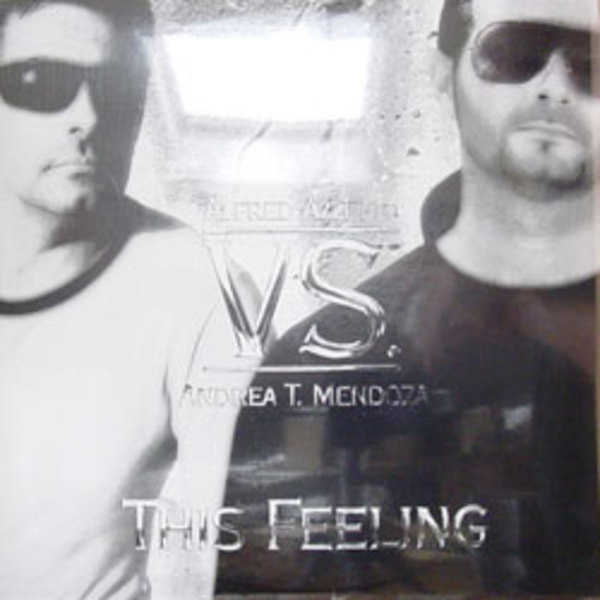 Alfred Azzetto vs Andrea T Mendoza - This Feeling