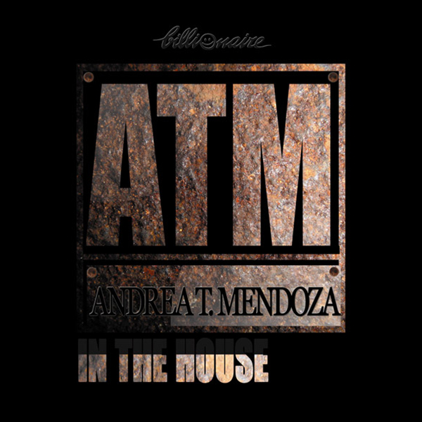 Andrea T Mendoza - In the House