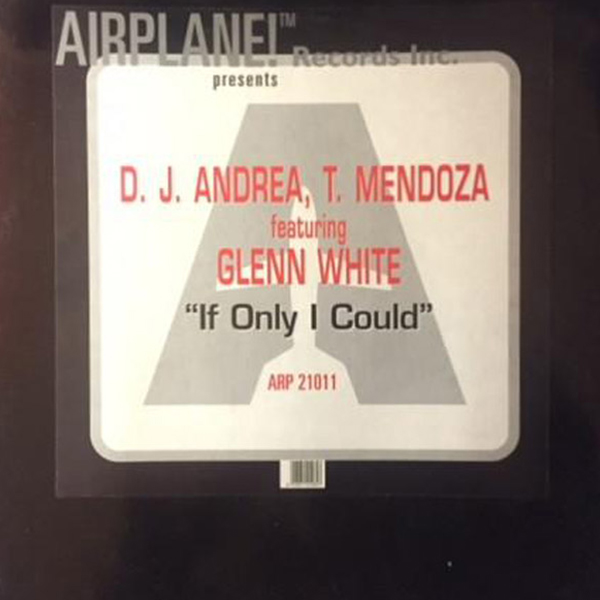 Andrea T Mendoza feat. Glen White - If Only I Could
