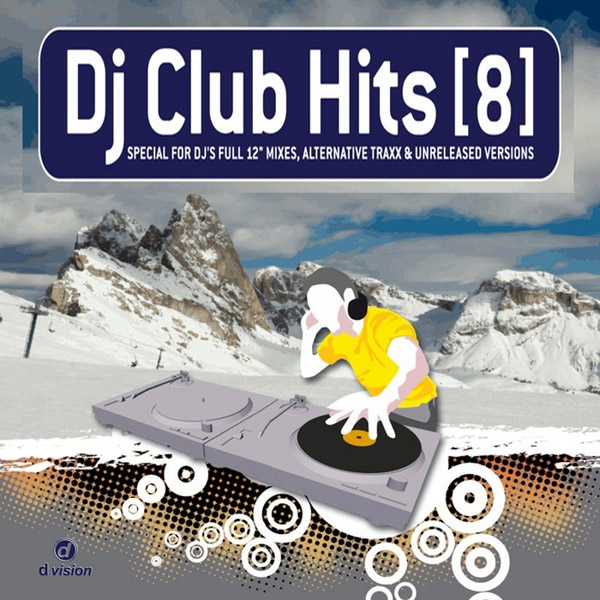 Dj Club Hits 8