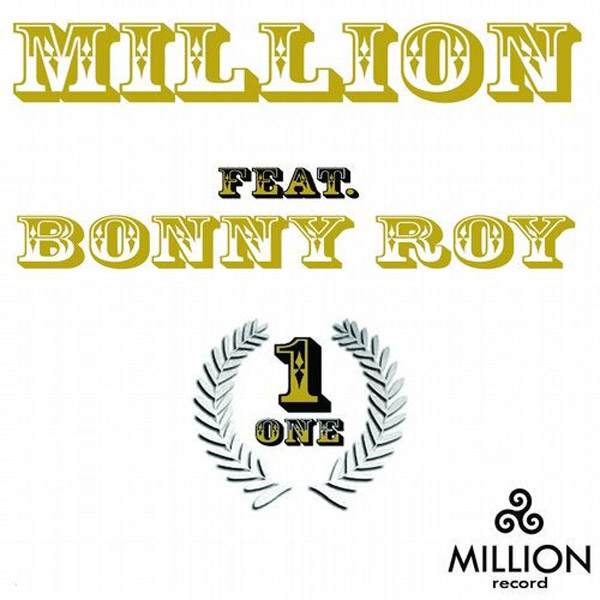 Million feat. Bonny Roy - Million record