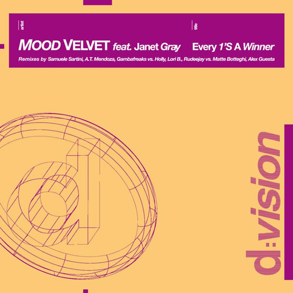 Mood Velvett - Every 1S Winner