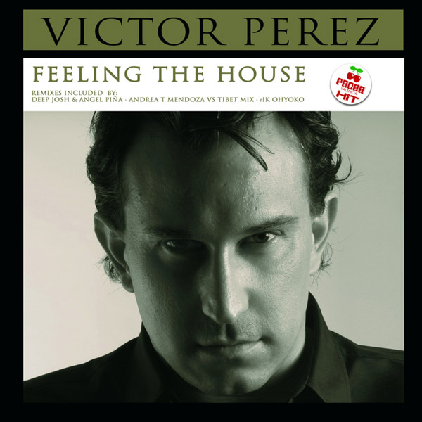 Vctor Prez - Feeling The House