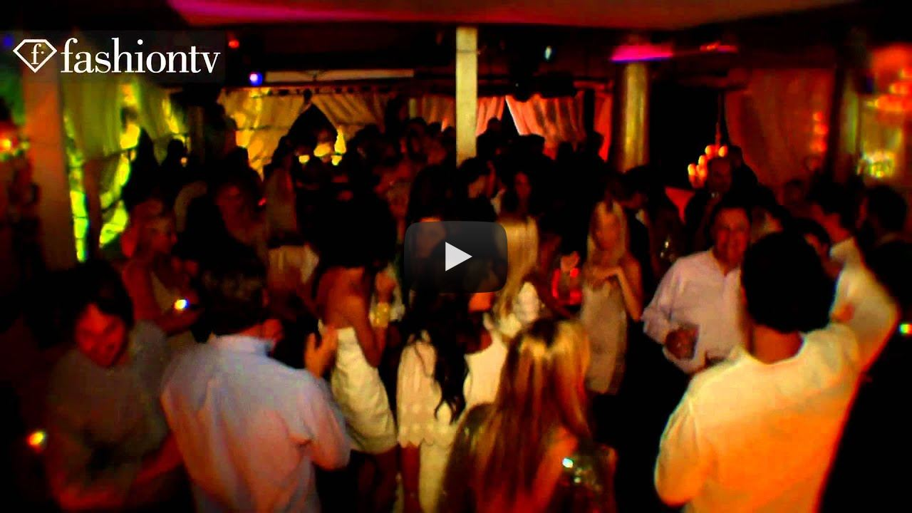 Gold Party with Sexy Dancers @ Billionaire Club Sardinia, Porto Cervo